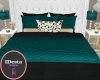 ID: Zircon king bed