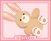 Kids Sweet Bun Plush 2