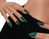 Swamp Nails