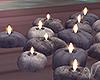 Namaste Candles