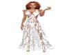 Sheer Elagant Gown