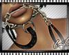 [L4]Lip Chain + Choker