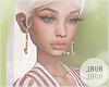 J | Aurnia white