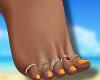 Carmen Feet