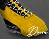 Yellow Kickz
