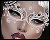 White Swan Mask