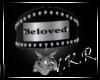 Beloved collar