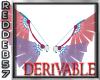 Male Steampunk Wings