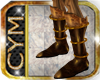 Cym Viking Warrior Boots