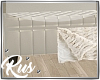 Rus: Kylie bed bench
