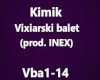 Vixiarski balet