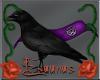 Pentagram Crow