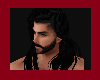 Mateo Black Hair