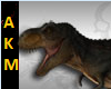 Tyrannosaurus Rex V.2