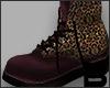 Roawr Boots Royal