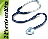 stethoscope with sounds