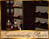 I~Fall Wine Shelf