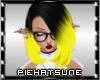 ~P; Maeva Yellow