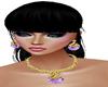Necklace, Full Set, MO