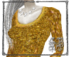 SB Gold Leotard