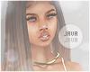 J | Joisha bleached
