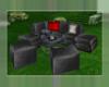 Urban Corner Couch