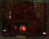 ~MB~ Brick Fireplace