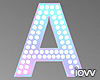 "Iv""Letters A"