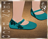 {L} Springs Kid Shoes