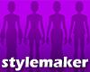 Stylemaker Dummy - 50