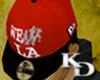 !KD!WeRun L.A Fitted!