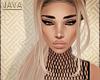 -J- Sabbhire bleached