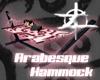 [Z] Arabesque Hammock