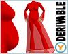 Pregnant Bodysuit Flares