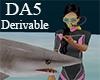 (A) Fish Tank Shark