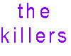 the killers song dance