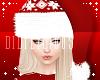 !D! Jingle Santa Hat