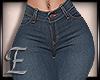 -E- Curvy Jeans RLL