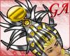 GA Hathor Crown