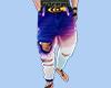 Pants Color 029