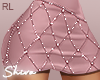 $ Princess Skirt Pink RL