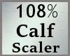 108% Calf Scaler MA