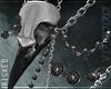 ¤ Crow Skull Mono V1