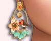 J |Spring Glamor Earring