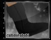 *C ~ Black Ugg Boots