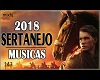 mix sertanejo 2018