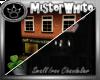MRW - Iron Chandelier Sm