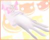 ~R~ Princess gloves