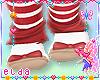 ❤ Kid Christmas Socks