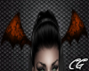 Sexy Bat Wings - O